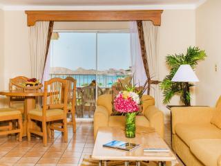 Villa Del Palmar Cabo San Lucas: Studio for 2 ppl.