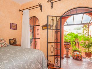 The Green Suite at Casa del Suenos, San Miguel de Allende