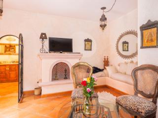 Rose Suite in Casa del Suenos, San Miguel de Allende