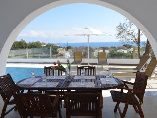 Gennadi Aegean Horizon villas villa A1