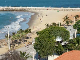 PRAIA DE IRACEMA SOBRE O MAR, Fortaleza