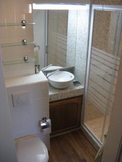 Bedroom #5 Ensuite Bathroom