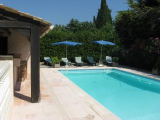 Luxurious  Provencal Villa, Pool,  A/C,  Sleeps 10, Cannes