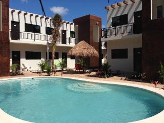 The Palms ll Apartment 5, Book now for the holiday, Tulum