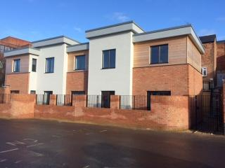 6 Quire Court Apartments, Gloucester