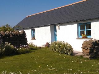 Old Hall Cottage, Island of Hoy