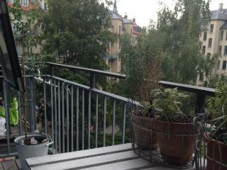 Bright Copenhagen apartment at Vesterbro