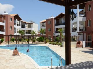 A2-14 Billie Apartment  Kato Paphos -