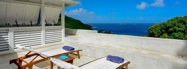 Villa Kuban 2 Bedroom SPECIAL OFFER, Anse des Flamands