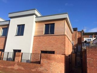 4 Quire Court Apartments, Gloucester
