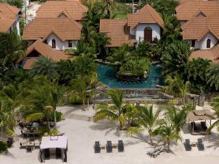Baoase Luxury Resort Private Pool Villa (1-4 Bedroom), Willemstad