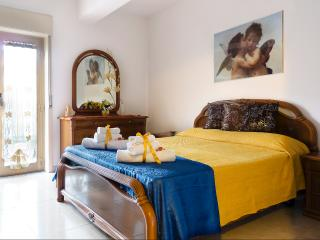 Comfortable Family Tasso Apartment Messina Sicily, San Piero Patti