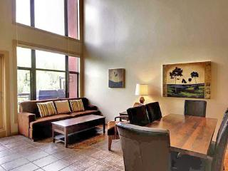 NEW! Quiet SPACIOUS 2-BR Resort Condo with LOFT