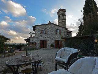 Villa Panzana