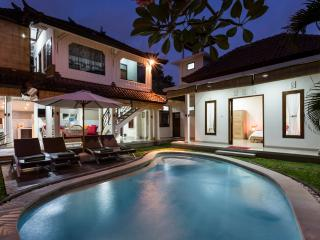 Your Second Home 3 Bedroom Villa in Seminyak Bali