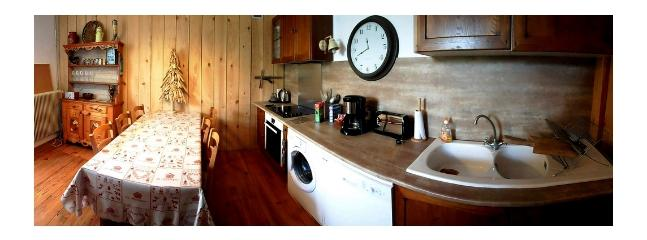 Kitchen 2-Fully Equipped