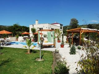 Georgios Rafaela Villa - Secluded 5 bedroom Villa near Polis