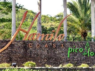 Hamilo Coast Miranda 318A