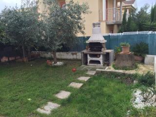 Planta baja con terraza y jardín con barbacoa, Port d'Alcudia