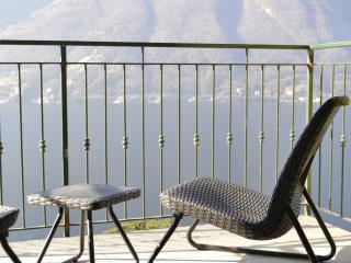 Il Balcone dei Limoni Zagara Lago di como, Nesso