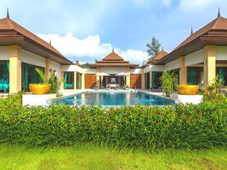 Ataman Luxury Villa 3 Bedrooms Sea View A1, Ko Kho Khao