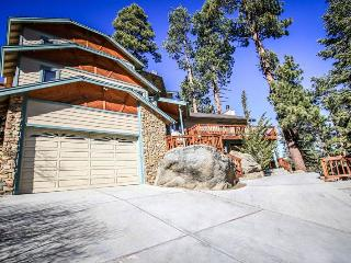 Four Seasons Estate #1231, Big Bear Region