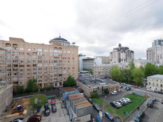 №15 Apartments in Moscow