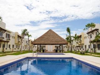 New Condo 2 bedroom in Playa del Carmen, Riviera Maya
