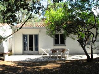Villa au Het-Club du Huga à Lacanau-Océan (33), Lacanau Océan