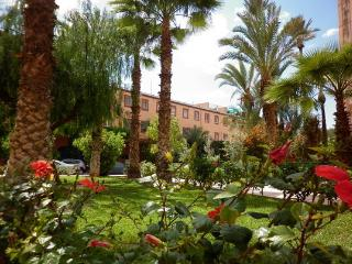 Duplex Royal Malika, Marrakech
