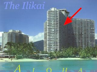 Waikiki Oceanfront Condo One Bedroom w/Large Lanai