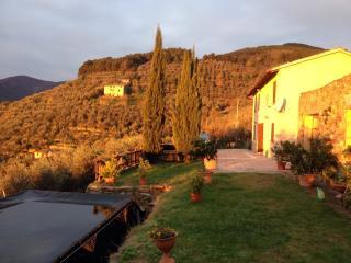 Casa Cesare, Altopascio