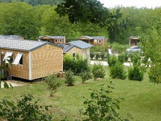 Camping Village de Gites   La Noix de Pecany