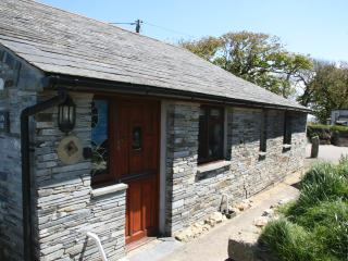 Wagon House, Port Isaac