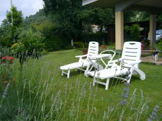 In villa apartm. near Forte dei Marmi (LU) Italy, Massa
