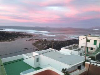 Amplio apartamento con espectaculares vistas al ma, Caleta del Caballo