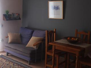 Central quiet apartment,wifi in Poble Sec