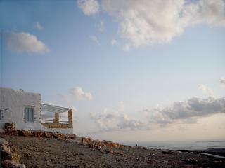 Beautiful villa & fantastic view of Greek islands