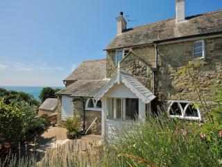 Carmel Seaside Cottage by OceanBlue