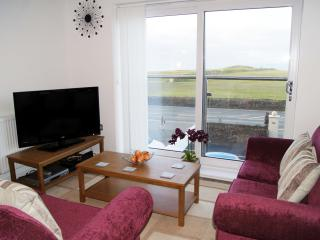 Apartment Stunning Sea Views & Beaches, Newquay