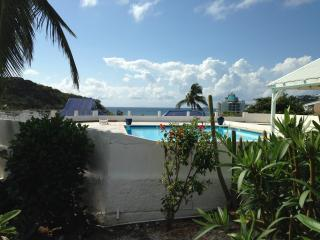 appt beautiful Caribbean Sea View, Oyster Pond