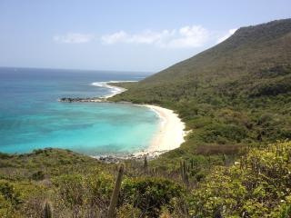 magnifique appt vu Mer Caraïbes