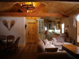 Family Cottage for rent in Tiny beaches year round