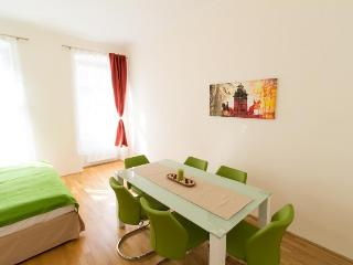 checkVienna - Lassallestraße - 2 bedroom, Viena