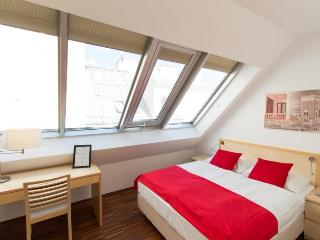 checkVienna - Maria-Theresien-Strasse - 2 bedroom