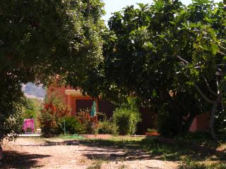 HOUSE ROSY, Castelsardo