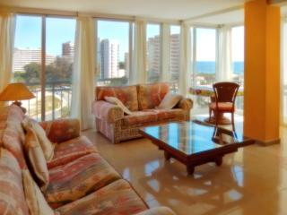 Cosy flat by the Mediterranean, Calpe