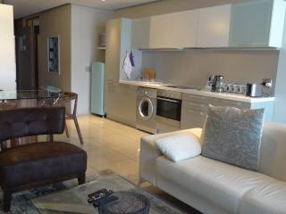 Stylish 1br apartment, De Waterkant, Cape Town