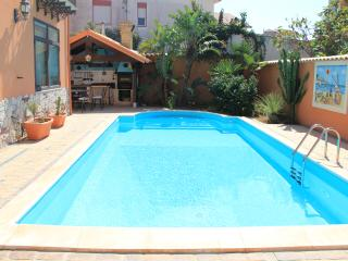 villa salvatore - Apartment Rosalba, Agrigento