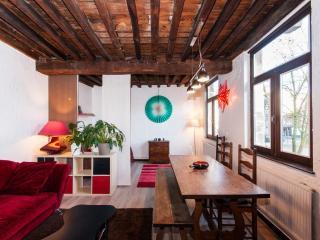 Zen apartment Vieux Lille 2
